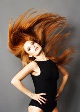 adriana cabelo impar